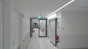 Charité Universitätsmedizin Berlin-Campus Benjamin Franklin